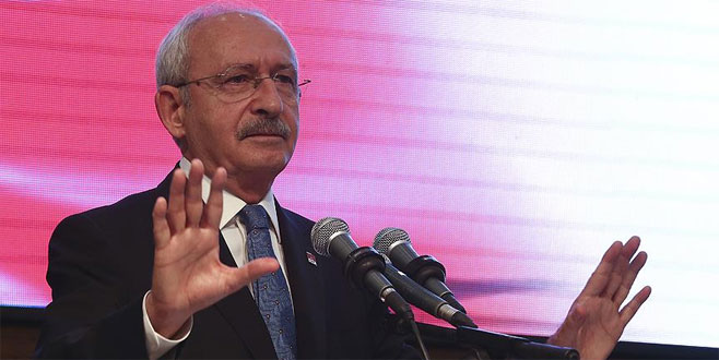 Kılıçdaroğlu: YSK'nın kararı doğru