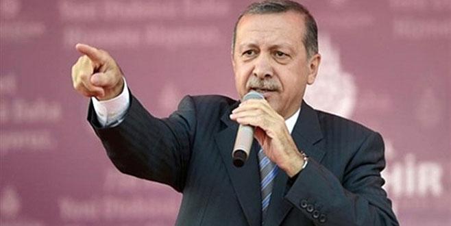 Erdoğan'dan yurtdışındaki vatandaşlara çağrı