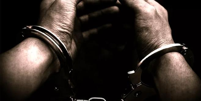 Bursa'da 'rüşvet' operasyonu: 9 tutuklama