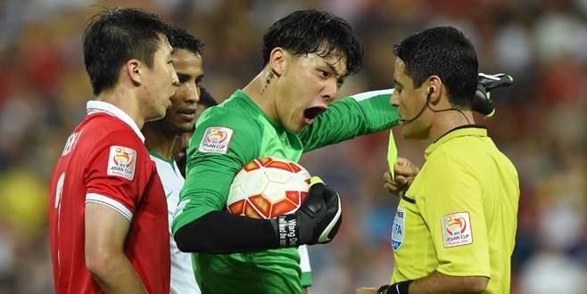 Asya Kupası tam gaz