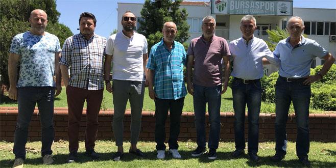 Samet Aybaba'dan altyapı tesislerine ziyaret