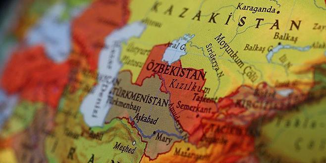 Özbekistan'da ilk kez af ilan edildi