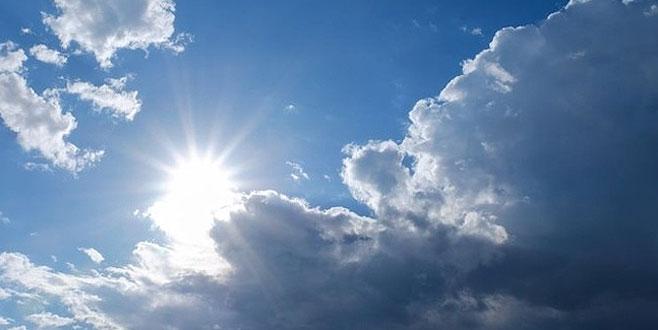 Bayramda hava nasıl olacak?