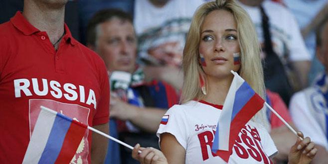 Dünya Kupası öncesi Bakan'dan Rus kadınlara uyarı!