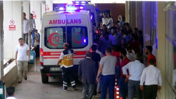 AK Partililere tabanca, bıçak ve sopalarla saldırı: 4 ölü 8 yaralı