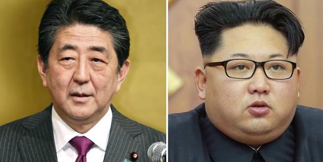 Japonya, Kuzey Kore'ye kaçırılan vatandaşlarını istiyor