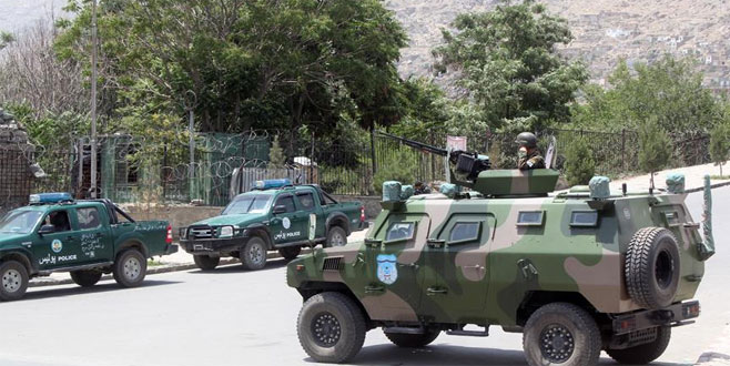 Bayramlaşma töreninde intihar saldırısı: 20 ölü