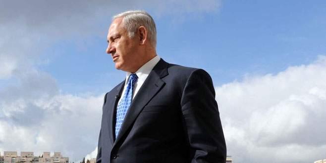 Netanyahu: Evinize dönün