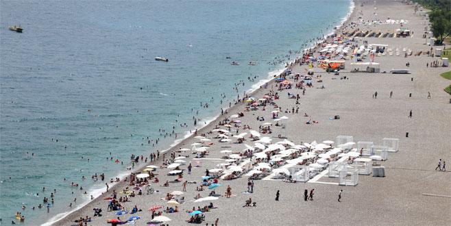 Turizm sektöründe kararname umudu