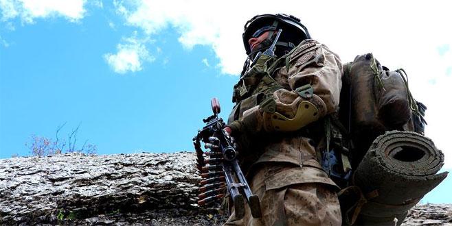 PKK'ya bir darbe daha vuruldu