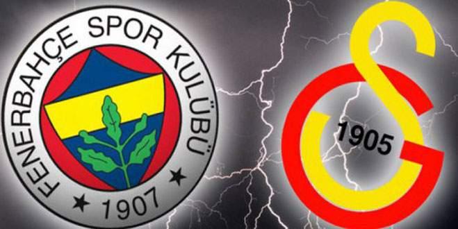 Olay çıktı, Fenerbahçe-Galatasaray derbisi ertelendi!