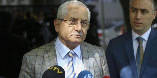YSK Başkanı yurt dışı ve gümrüklerde oy kullanan seçmen sayısını açıkladı
