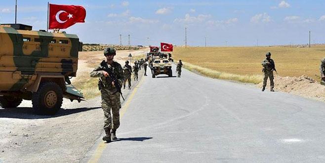 Türk askerinin Münbiç'e girmesinin ardından ABD'den ilk açıklama geldi