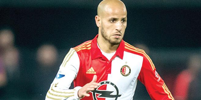 Karim Al Ahmadi Bursaspor'u araştırıyor
