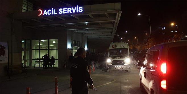 Siirt'te hain tuzak: 1 şehit, 2 yaralı