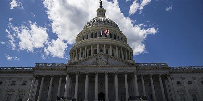 ABD Senatosu'ndan geçti! Dikkat çeken Türkiye bölümü...