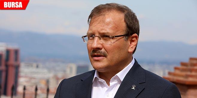 Çavuşoğlu: Kandil, 40 yıldan beri Türkiye'ye saldıranların yatağı