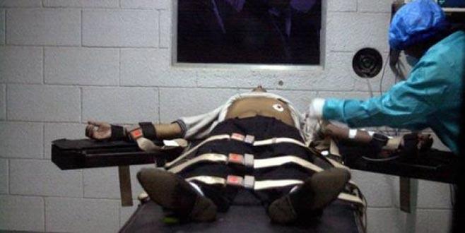 9 yıl sonra ilk idam