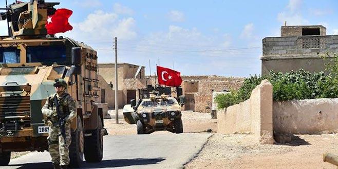 Suriye'den Münbiç kararına sert tepki