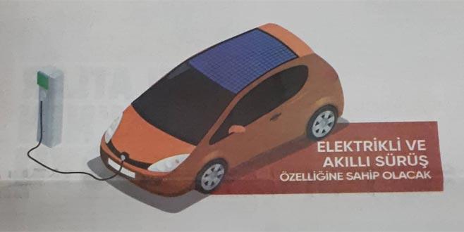 Yerli otomobille ilgili ilk reklam