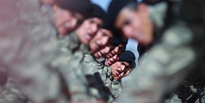 TSK'da profesyonel orduya geçişte köklü dönüşüm