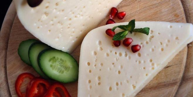 Bursa'ya ait bu peynirin faydaları saymakla bitmiyor!