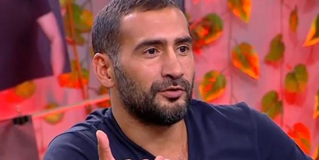 Survivor Ümit Karan'dan o yarışmacıya övgü 'Adam gibi adam'