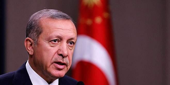 Cumhurbaşkanı Erdoğan'dan, Nijerya'ya başsağlığı