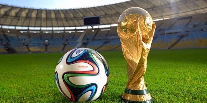 Dünya Kupası'nda gruptan çıkan ilk iki takım belli oldu