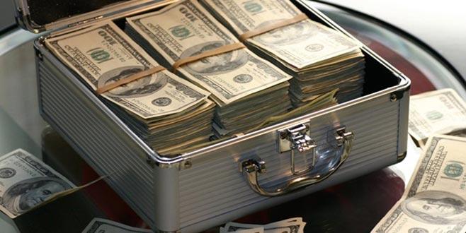 Servetleri 70 trilyon doları aştı