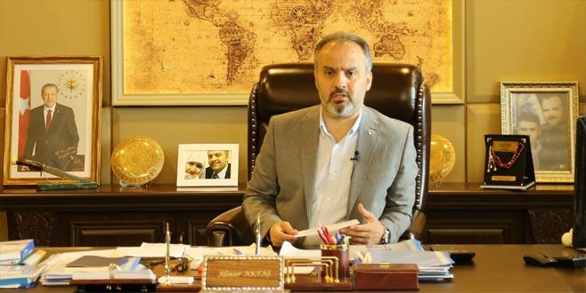 Bursa'da dev projeler hayata geçiyor