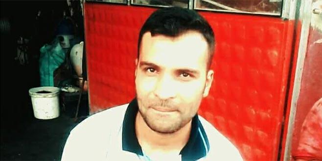 Bursa'da enişte cinayeti şüphelisi tutuklandı