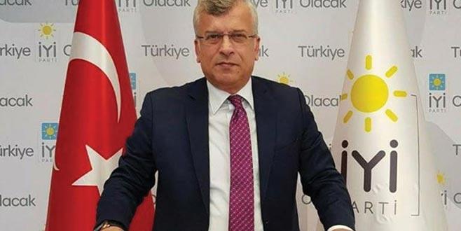 İYİ Parti milletvekili adayı Özyer hayatını kaybetti