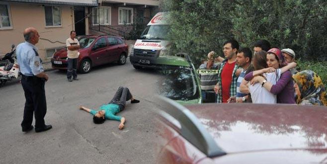 Bursa'da dehşet! Böyle bir şeyin olduğuna inanamadılar