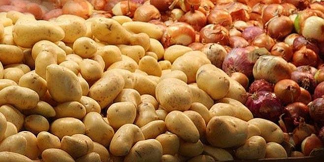 Patates ve soğan fiyatları için yeni gelişme