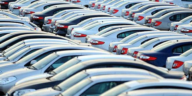 Beş yılda 4 milyon 'sıfır araç' satıldı