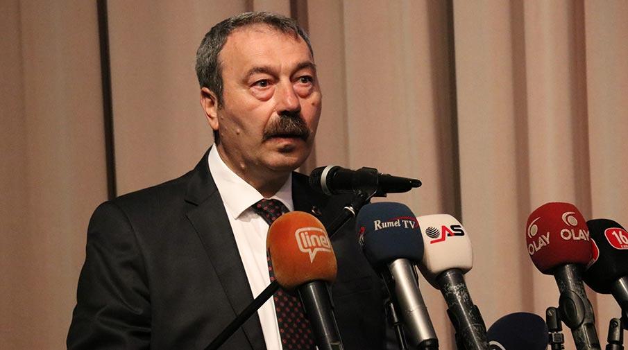 Bursa Emniyet Müdürü Ak'tan seçim toplantısı