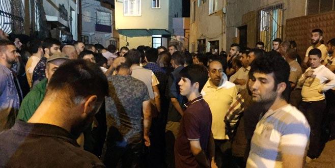 Bursa'daki silahlı kavgaya karışan 9 kişi gözaltına alındı