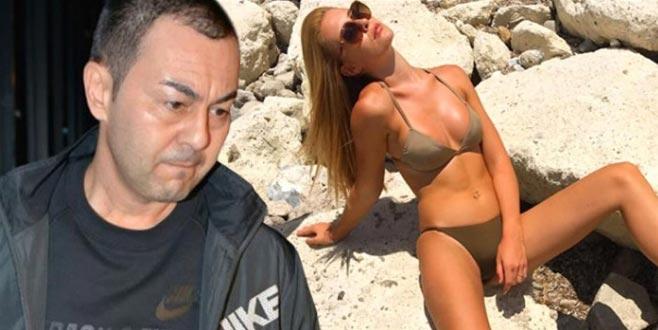 Chloe Loughnan'dan samimi açıklamalar: Serdar'la cinsel hayatımız...