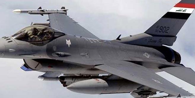 DEAŞ liderlerine hava saldırısı: 45 ölü