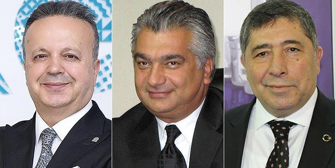 TİM'de başkanlık yarışı