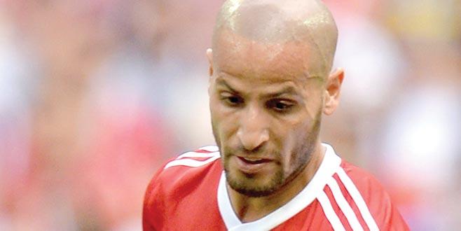 Karim Al Ahmedi'de rakip çıktı