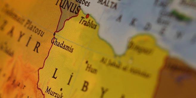 Libya'da kaçırılan 3 Türk vatandaştan 233 gün sonra iyi haber!