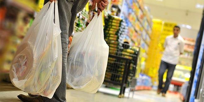 Tüketicilere bez torba vereceğiz