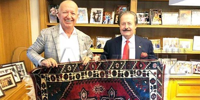 Antalya'nın yüzü yeniden gülüyor: Çağlar'a bir teşekkür daha