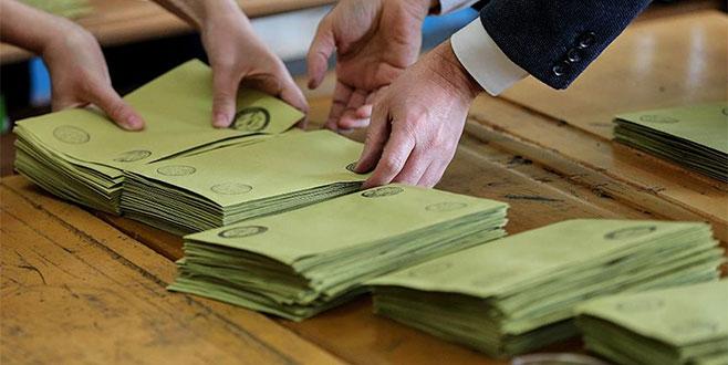 HDP, yüzde 10 seçim barajını aştı