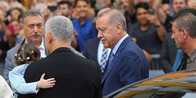 Erdoğan'ın sandığından hangi parti çıktı?