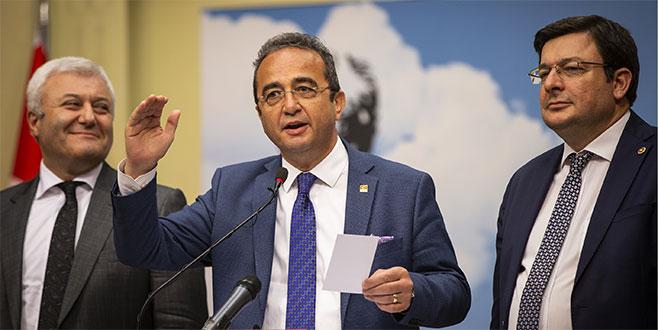 CHP'den 'ilk seçim sonuçlarına' ilişkin açıklama
