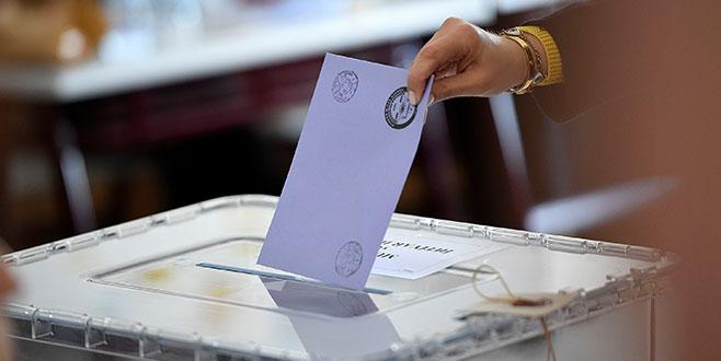 Bursa'da hangi parti kaç milletvekili çıkartıyor?