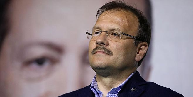 Başbakan Yardımcısı Hakan Çavuşoğlu'ndan seçim açıklaması